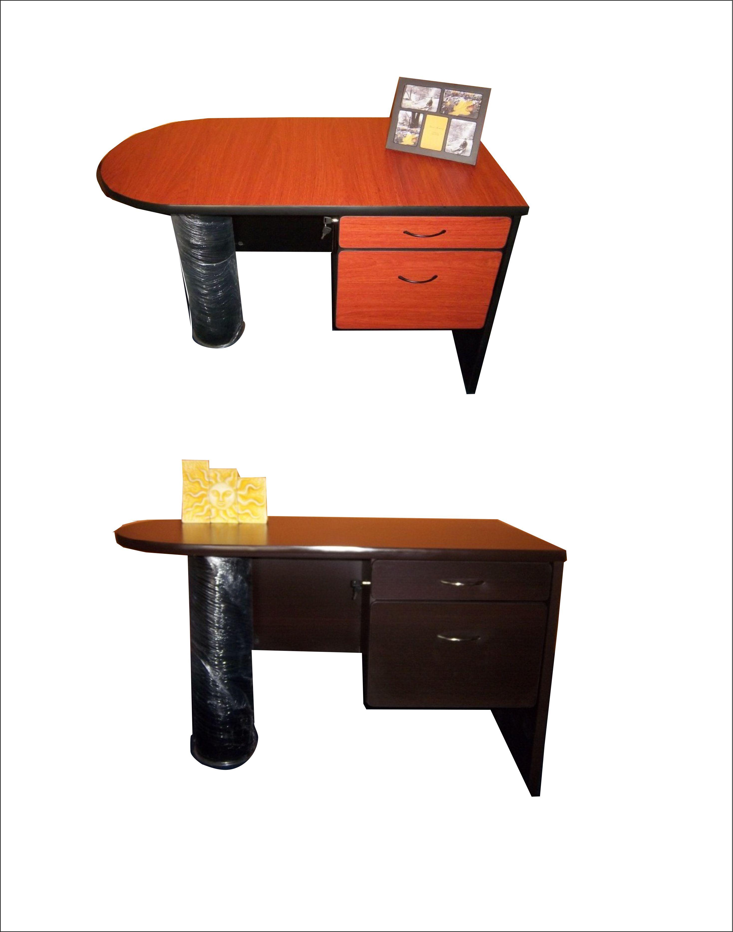 Escritprio secretarial tipo balin ofimueble crisma for Escritorio ergonomico caracteristicas
